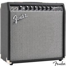 ทบทวน Fender® แอมป์กีตาร์ไฟฟ้า 40W รุ่น Champion™ 40 Fender Guitar Amp Fender
