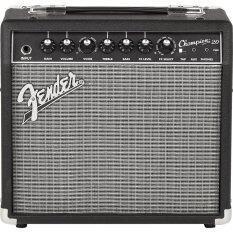 ขาย Fender แอมป์กีต้าร์ไฟฟ้า Champion™20 ผู้ค้าส่ง