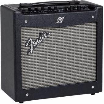 Fender® แอมป์กีตาร์ไฟฟ้า รุ่น MUSTANG™ I V2 (Mustang 1 Guitar Amp) ** ประกันศูนย์ 1 ปี **-