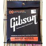ขาย Gibson สายกีตาร์ ไฟฟ้า เบอร์ 09 ออนไลน์