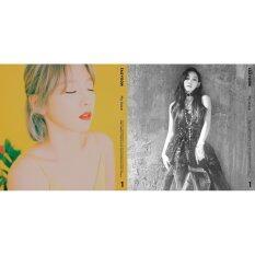 ซื้อ Girls Generation Taeyeon My Voice Vol 1 Random Ver Cd Extra Photocard Set ถูก ใน เกาหลีใต้