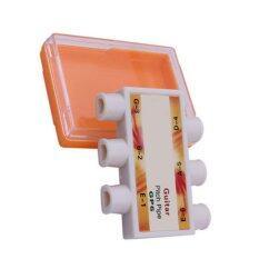 ขาย ซื้อ Guitar Pitch Pipe In A Small Plastic Box White ไทย