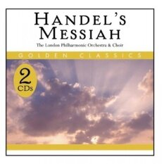 Handels Messiah - Intl.