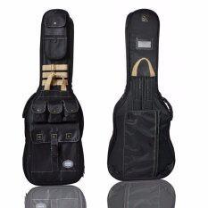ซื้อ Kavaborg รุ่นกระเป๋ากีตาร์ไฟฟ้า รุ่น Hg 600 ดำ บุฟองน้ำ 25 Mm ออนไลน์ นนทบุรี