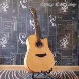 ส่วนลด กีตาร์โปร่ง Takla M 320 Acoustic ใน กรุงเทพมหานคร
