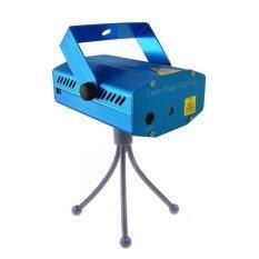 ขาย ซื้อ นำไฟเลเซอร์ระยะมินิคาราโอเกะดิสโก้ดีเจไฟ 4 รูปแบบปลั๊กเรา จีน