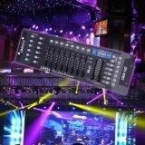 ขาย Lixada 192 ช่อง Dmx512 คอนโซลควบคุมสำหรับเวทีแสงปาร์ตี้ Dj Disco Operator อุปกรณ์ Unbranded Generic ถูก