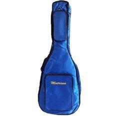 ขาย Matrixss Acoustic Guitar Bag กระเป๋ากีตาร์โปร่ง ผ้ากันน้ำบุโฟม 10 Mm รุ่น M402 Matrixss ผู้ค้าส่ง