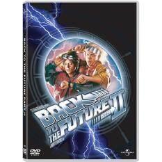 Media Play Back To The Future 2/เจาะเวลาหาอดีต 2 (dvd).