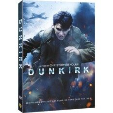 Media Play Dunkirk/ดันเคิร์ก (dvd).