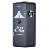 ราคา Mini Clean Buffer Guitar Effect Pedal Tone Saver Zinc Aluminium Alloy Body Intl ออนไลน์