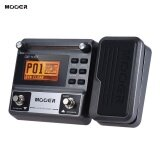 ขาย Mooer Ge100 Guitar Multi Effects Processor Effect Pedal With Loop Recording 180 Seconds Tuning Tap Tempo Rhythm Setting Scale Chord Lesson Functions Intl จีน ถูก