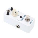ซื้อ Mooer Reecho Micro Mini Digital Delay Effect Pedal For Electric Guitar Intl ชิลี