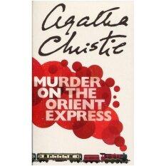 ซื้อ Murder On The Orient Express Asia Books