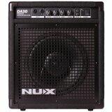 ขาย Nux แอมป์กลองชุดไฟฟ้า 30W รุ่น Da 30 Electric Drum Amp ออนไลน์ ใน ไทย