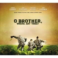 O Brother, Where Art Thou? - Intl.