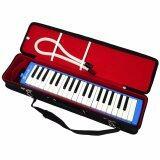 ซื้อ Paramount เมโลเดียน 37 คีย์ สีฟ้า รุ่น Bm 37K เมโลเดี้ยน Melodian Melodion Melodica ออนไลน์