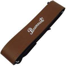 ขาย Paramount สายสะพายกีตาร์โปร่ง รุ่น Md100Br สีน้ำตาล Paramount เป็นต้นฉบับ