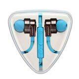 ขาย Pisen Hifi Colorful Earphone Noodle With Handsfree For Apple รุ่น G106 Blue เป็นต้นฉบับ