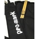 ขาย กระเป๋าไม้กลอง สีดำ พร้อมกับสายสะพายในตัว ขนาดกระทัดรัด พกพาง่าย Lucky Brand เป็นต้นฉบับ