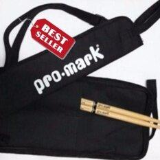 ทบทวน กระเป๋าไม้กลอง Promark สีดำ Promark