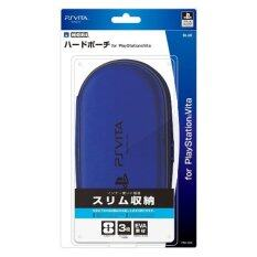 PS VITA AIRFORM GAME POUCH For PS VITA - blue