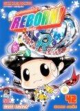 ส่วนลด Reborn รีบอร์น สึนะ วองโกเล่ แฟมิลี่ หนังสือ การ์ตูน ญี่ปุ่น สยามอินเตอร์ เล่ม 1 42 จบ Smm ใน ไทย
