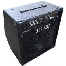 ขาย ซื้อ Records Bass Amplifier แอมป์เบส รุ่น B 50 นนทบุรี