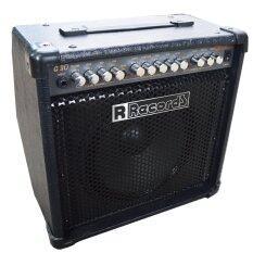 ซื้อ Records Electric Guitar Amplifier แอมป์กีตาร์ไฟฟ้า รุ่น G 30 ออนไลน์ นนทบุรี