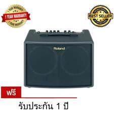 ราคา Roland Acoustic Amp รุ่น Ac 60 ที่สุด