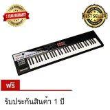 ทบทวน Roland Keyboard รุ่น Xps 10
