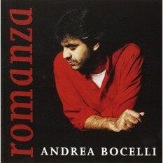 Romanza โดย Andrea Bocelli (1997)-นานาชาติ.