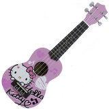 ซื้อ Sanrio Kt1 Hello Kitty อูคุลีลี โซปราโน Pink ถูก ใน Thailand