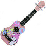 Sanrio Mm1 My Melody อูคุลีลี โซปราโน Pink Thailand