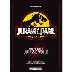 ขาย Starpics Special Jurassic Park Open The Gate To Jurassic World Starpics เป็นต้นฉบับ