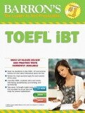 ทบทวน Toefl Ibt Barron S Internet Based Test Wit Th Mp3 Audio Cds