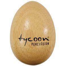 ซื้อ Tycoon Percussion ลูกแซคไข่ แบบไม้ ไซส์ L รุ่น Te Wl ลูกแซกไข่ ออนไลน์
