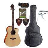 ซื้อ Veelah Acoustic Guitar รุ่น V1Dce Set ออนไลน์