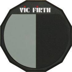 ราคา Vic Firth แป้นซ้อมกลอง ขนาด 12 รุ่น Pad 12H ถูก