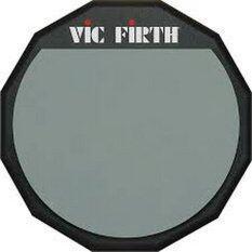 Vic Firth แป้นซ้อมกลอง ขนาด 6 รุ่น Pad-6.