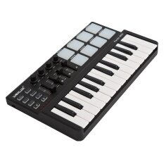 ราคา Worlde Panda Mini Portable Mini 25 Key Usb Keyboard And Drum Pad Midi Controller Intl Unbranded Generic ออนไลน์