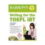 ราคา หนังสือ Writing For The Toefl Ibt ออนไลน์