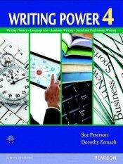 WRITING POWER 4 STUDENT'S BOOK