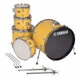 โปรโมชั่น Yamaha กลองชุด 5ใบ รุ่น Rydeen สี Mellow Yellow กรุงเทพมหานคร