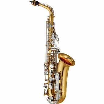 Yamaha Alto Saxophone YAS-26-