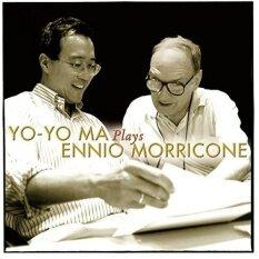 โย่-โย่ Ma เล่น Ennio Morricone-นานาชาติ.