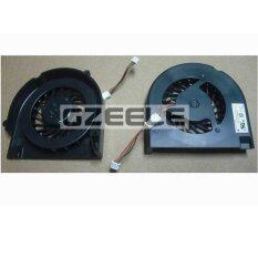 ซื้อ 100 New Cpu Fan For Hp Cq60 Cq50 Cq70 G50 G60 G70 Laptop Cpu Cooling Fan Cooler Black ใหม่ล่าสุด