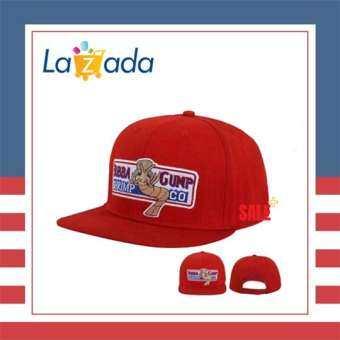 หมวก bobba Gump ทรง HipHop-