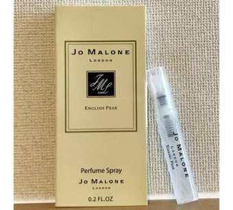 Jo MALONE English Pear น้ำหอมเทสเตอร์-