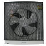 ซื้อ พัดลมดูด 10 นิ้ว ติดผนังห้องครัวดูดอากาศออก รุ่น Panasonic Fv 25Fut1 White Panasonic เป็นต้นฉบับ